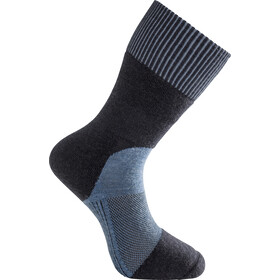 Woolpower Skilled Classic 400 Sokker, blå